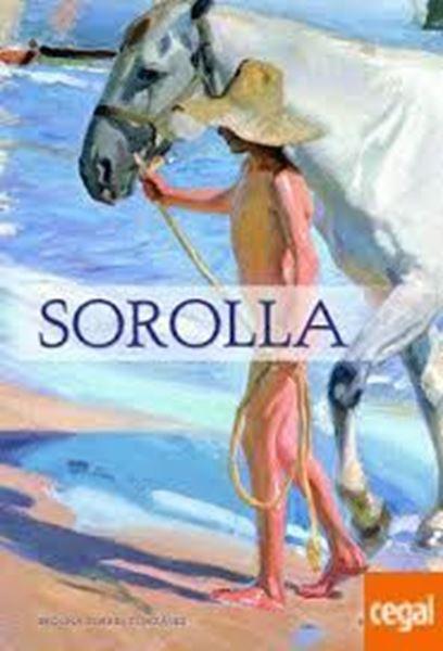 Imagen de Sorolla