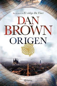 Origen (edición rústica)