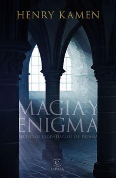 """Magia y enigma, 2018 """"Edificios legendarios de España"""""""