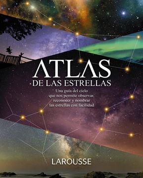 Atlas de las Estrellas, 2018