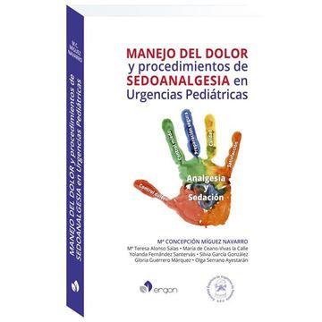 Imagen de Manejo del dolor y procedimientos de sedoanalgesia en Urgencias Pediátricas, 2018