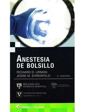 Imagen de Anestesia de Bolsillo