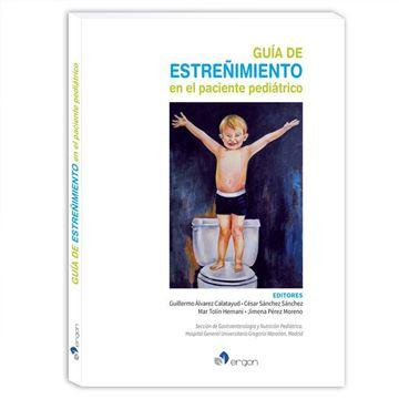 Imagen de Guía de Estreñimiento en el paciente pediátrico