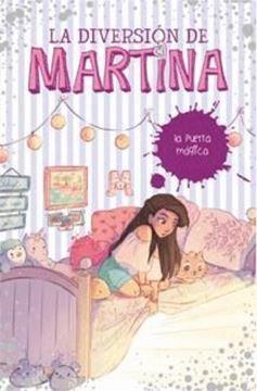Imagen de La Puerta Mágica (La Diversión de Martina 3)