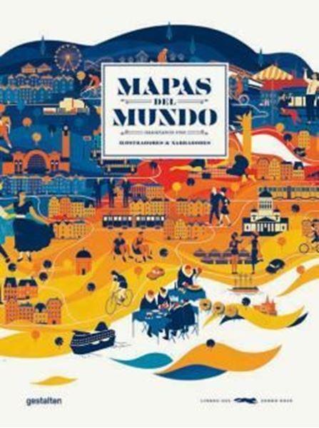 Imagen de Mapas del mundo