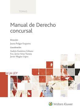 Manual de Derecho Concursal, 2017