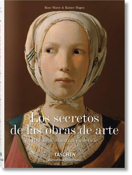 """Los secretos de las obras de arte """"100 obras maestras en detalle"""""""