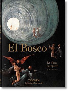 """El Bosco """"La obra completa"""""""