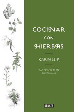 Cocinar con hierbas, 2018