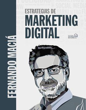 LIBRO. Estrategias de marketing digital