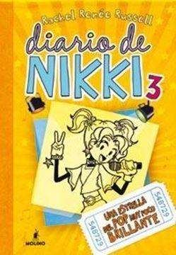 """Diario de Nikki 3 """"Una Estella del Pop Muy Poco Brillante"""""""