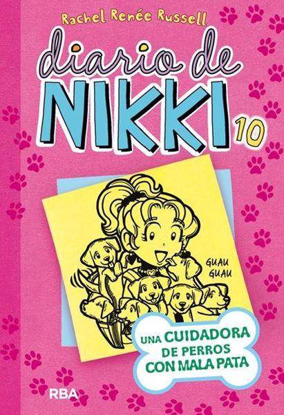 """Diario de nikki 10 """"Una cuidadora de perros con mala pata"""""""