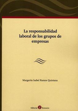 Imagen de Responsabilidad laboral de los grupos de empresas