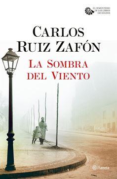 Sombra del Viento, La