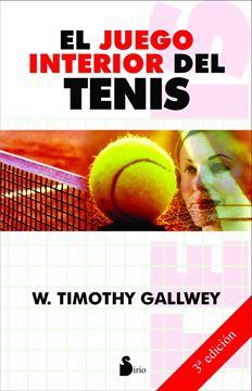 Juego interior del tenis, El