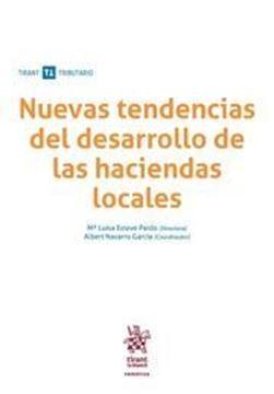 Imagen de Nuevas Tendencias del Desarrollo de las Haciendas Locales, 2018