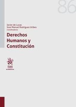 Imagen de Derechos Humanos y Constitución, 2018