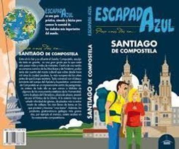 Imagen de Santiago de Compostela Escapada Azul, 2018