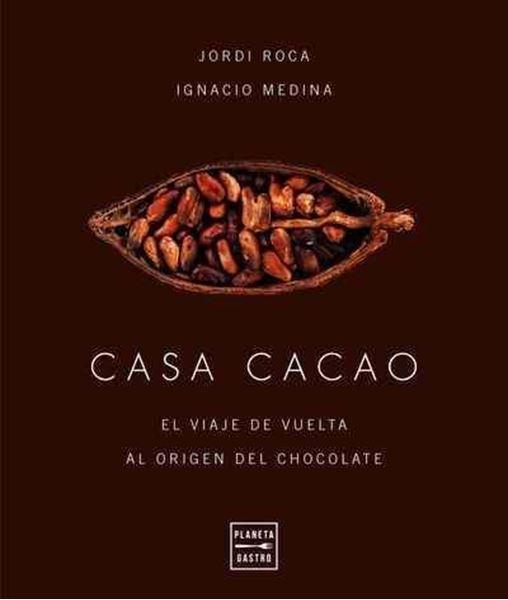 """Imagen de Casa cacao """"El viaje de vuelta al origen del chocolate"""""""
