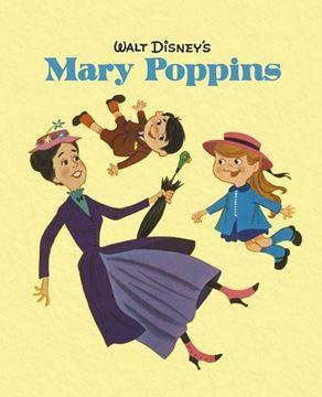 """Imagen de Mary Poppins """"Cuento"""""""