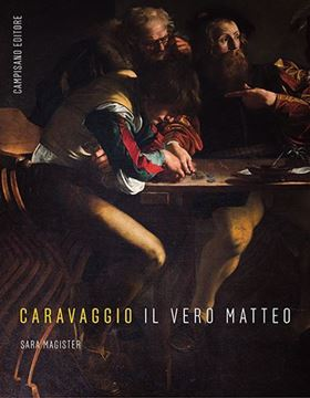 Imagen de Caravaggio Il Vero Matteo