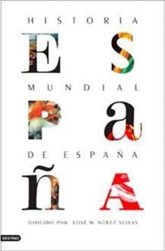 Imagen de Historia mundial de España, 2018
