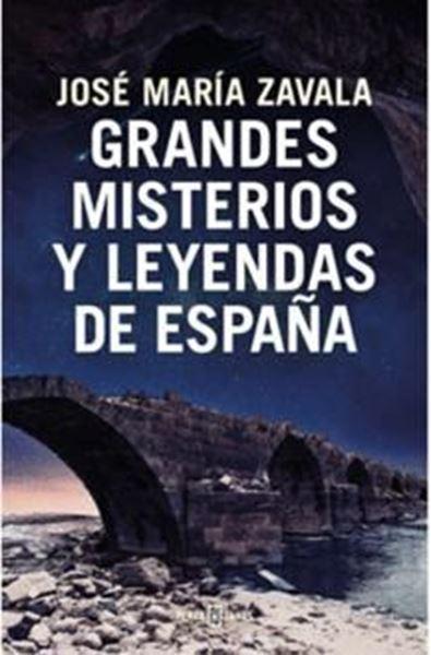 Imagen de Grandes misterios y leyendas de España, 2018