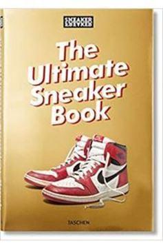 Imagen de The Ultimate Sneaker Book
