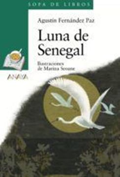 Imagen de Luna de Senegal