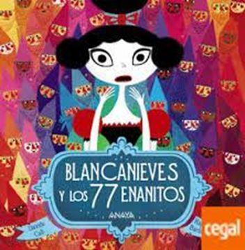Imagen de Blancanieves y los 77 enanitos
