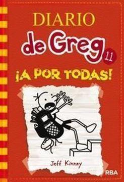 Imagen de Diario de Greg 11: ¡A por todas!