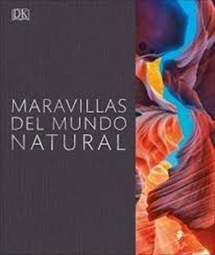 Imagen de Maravillas del mundo natural