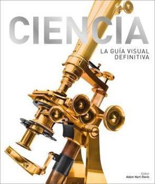 """Imagen de Ciencia, 2018 """"La guía visual definitiva"""""""