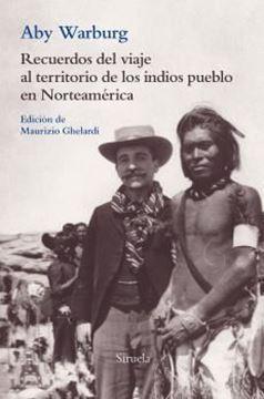 Imagen de Recuerdos del viaje al territorio de los indios pueblo en Norteamérica