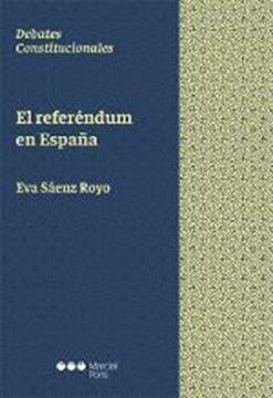 Imagen de Referéndum en España, El
