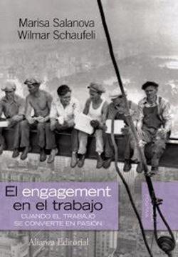 """Imagen de """"Engagement"""" en el trabajo, El"""
