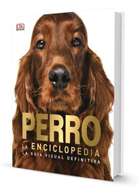 Perro. La enciclopedia