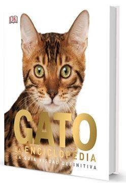 Gato. La enciclopedia