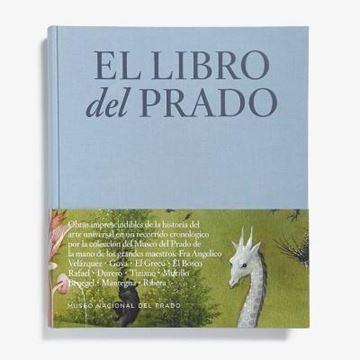 El libro del Prado