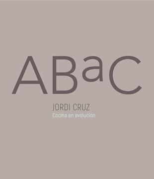 "ABaC (edición bilingüe) ""Cocina en evolución"""
