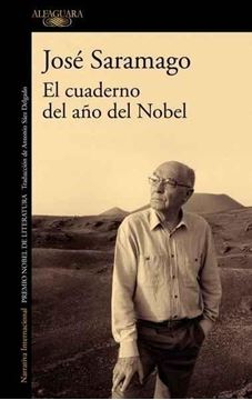 Imagen de El cuaderno del año del Nobel