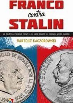 Imagen de Franco contra Stalin, 2018