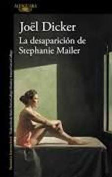 Imagen de Desaparición de Stephanie Mailer, La