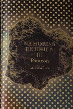 """Memorias de Idhún tomo III """"Panteón"""""""