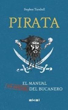 """Imagen de Pirata """"El manual (no oficial) del bucanero"""""""
