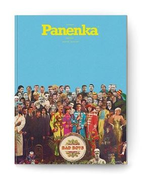 "Imagen de Revista Panenka num. 80 ""Bad boys"""