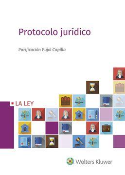 Protocolo jurídico, 2018