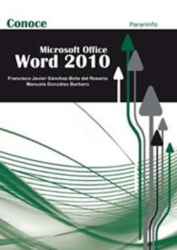 "Microsoft Office Word 2010 ""Conoce"""