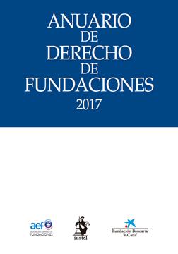 Imagen de Anuario de derecho de fundaciones 2017