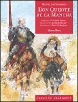 Don Quijote de la Mancha, Eso.